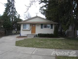 Residential for sale in 15401 Kinloch, Detroit, MI, 48239