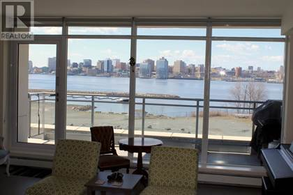 Single Family for sale in 15 Kings Wharf Place 406, Dartmouth, Nova Scotia, B2Y0C2