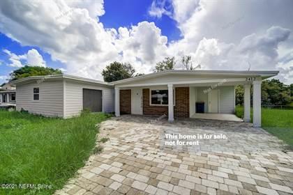 Residential Property for sale in 2412 BURGOYNE DR, Jacksonville, FL, 32208