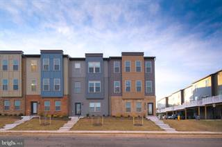 Townhomes for Sale in Manassas - 69 Townhouses in Manassas
