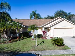 Single Family for sale in 3302 Lake View Circle, Melbourne, FL, 32934