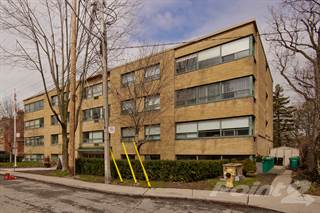 Apartment for rent in 10 Lamport Avenue Unit 106, Toronto, Ontario