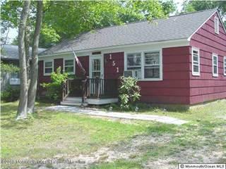 Single Family for sale in 151 Osborne Avenue, Bay Head, NJ, 08742