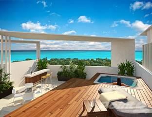 Condo for sale in 38th and Flamingo, Playa del Carmen, Quintana Roo