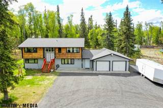 Single Family for sale in 46055 Ciechanski Road, Kenai, AK, 99611