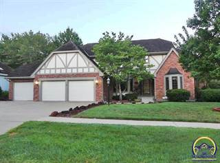 Single Family for sale in 3717 SW Stonybrook DR, Topeka, KS, 66610