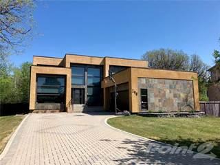 Single Family for sale in 190 Park PL E, Winnipeg, Manitoba