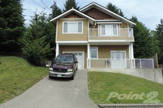 Residential Property for sale in 365 Carnell Drive, Lake Cowichan, British Columbia