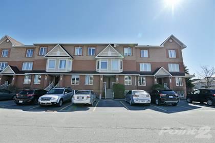 Condominium for sale in 92 Bonfield Pvt, Ottawa, Ontario, K4A 5E4