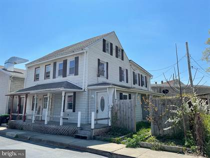 Residential Property for sale in 21 NEW CHARLOTTE STREET, Manheim, PA, 17545