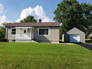Single Family for sale in 1210 Wallaby Drive, Beavercreek, OH, 45432