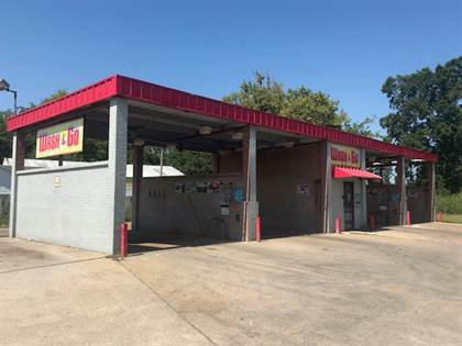 Commercial for sale in 1724 HWY 1 North, Greenville, MS, 38703
