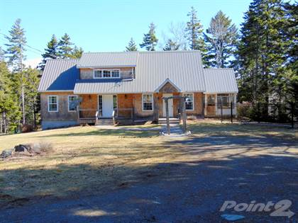Residential Property for sale in 21 Deer Island Point Road, Deer Island, New Brunswick