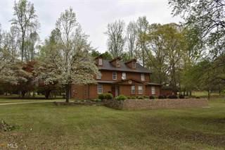 Single Family for sale in 1231 Cabin Bridge Rd, Bethlehem, GA, 30620