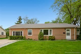 Single Family en venta en 80 North Des Plaines Lane, Hoffman Estates, IL, 60169