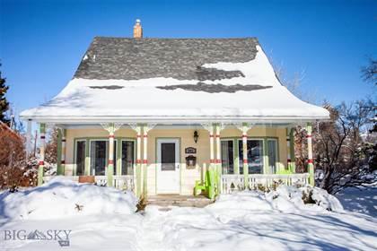 Multifamily for sale in 901 W Koch, Bozeman, MT, 59715