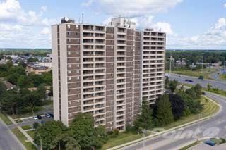 Apartment for rent in Highpoint Kitchener, Kitchener, Ontario