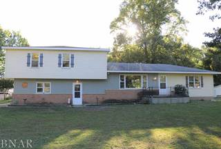 Single Family for sale in 205 N Camp, Harristown, IL, 62522