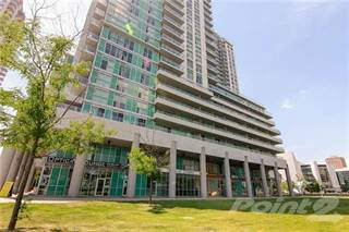 Residential Property for rent in 70 Town Centre crt, Toronto, Ontario, M1P4Y7