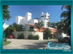 Country Club Cozumel Quintana Roo