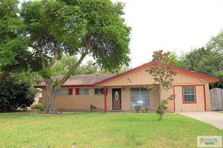 Single Family for sale in 824 HACKBERRY CT., Brownsville, TX, 78520