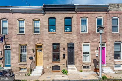 Residential Property for sale in 134 N STREEPER STREET, Baltimore City, MD, 21224