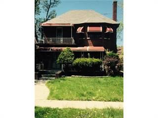 Multi-family Home for sale in 14335 MANSFIELD, Detroit, MI, 48227