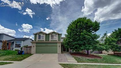 Residential Property for sale in 2675 Lear Drive, Colorado Springs, CO, 80920