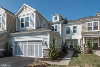 Townhouse for sale in 42394 GRAHAMS STABLE SQUARE, Ashburn, VA, 20148