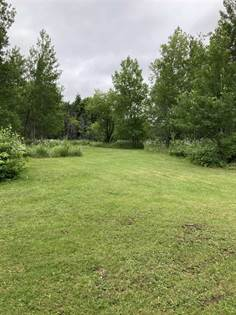 Lots And Land for sale in 36 Victor Avenue, Amherst, Nova Scotia, B4H 2L3