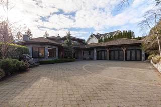 Single Family for sale in 4656 DECOURCY COURT, West Vancouver, British Columbia, V7W3J5