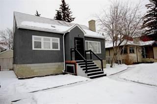 Single Family for sale in 11522 71 AV NW, Edmonton, Alberta, T6G0A7