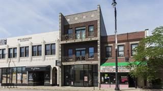 Condo for sale in 4806 North Milwaukee Avenue 2E, Chicago, IL, 60630