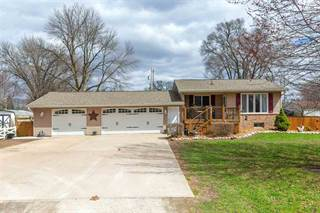 Single Family for sale in 618 2ND Street, Colona, IL, 61241