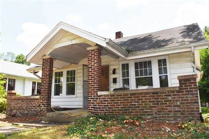 Residential Property for sale in 208 E 15th Street, Bloomington, IN, 47408