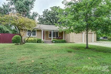 Single-Family Home for sale in 5318 S Delaware Ave , Tulsa, OK, 74105