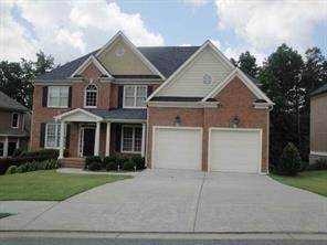 Residential Property for rent in 4020 Lantern HIll Drive, Dacula, GA, 30019