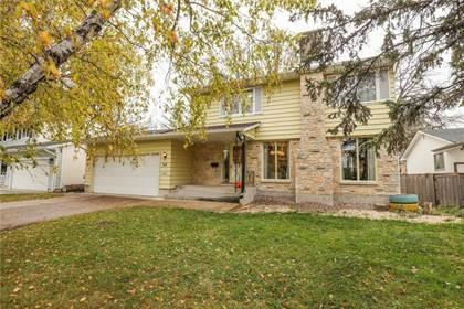 Single Family for sale in 54 Linacre Road, Winnipeg, Manitoba, R3T3G6