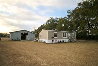 Residential Property for sale in 719 20th Ave, Bell, FL, 32619
