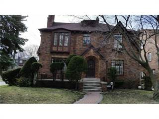 Single Family for sale in 18403 MUIRLAND Street, Detroit, MI, 48221