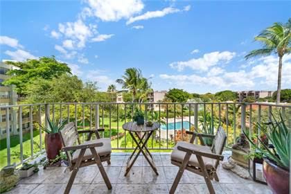 Residential Property for sale in 13120 SW 92nd Ave B-412, Miami, FL, 33176