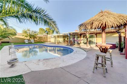 Residential Property for sale in 909 Artesia Way, Las Vegas, NV, 89108