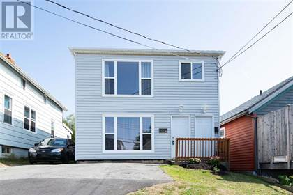 Multi-family Home for sale in 42 A/B Chadwick Street, Dartmouth, Nova Scotia, B2Y2M3