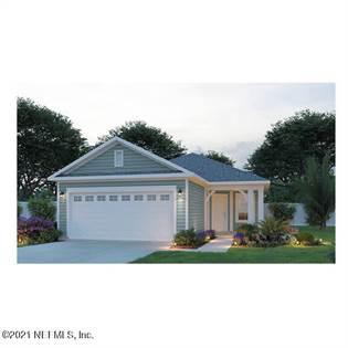 Residential Property for sale in 3116 ORANGE PICKER RD LOT 11, Jacksonville, FL, 32223
