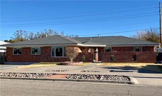 Residential Property for sale in 9021 Parkland Drive, El Paso, TX, 79925