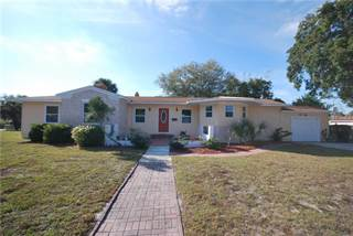 Single Family for sale in 2221 2ND STREET S, St. Petersburg, FL, 33705