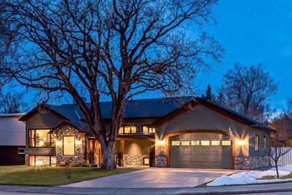 Single Family for sale in 25 MEDFORD PL SW, Calgary, Alberta