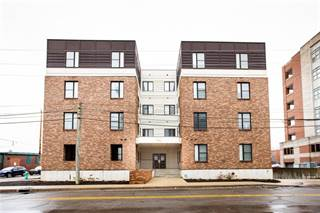 Condo for sale in 721 East NORTH Street 2D, Indianapolis, IN, 46202