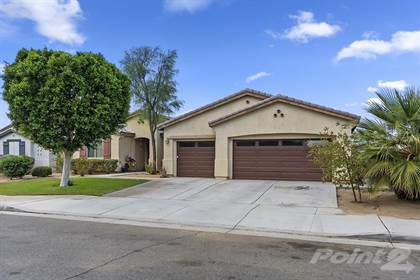 Single-Family Home for sale in 82918 Poe Crt , Indio, CA, 92201