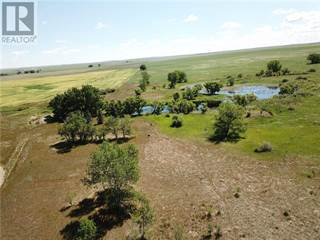 Land for sale in 13031 Range Road 50, Medicine Hat, Alberta